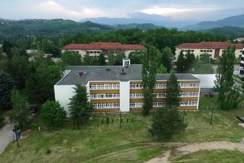 """Средња школа """"28. јуни"""" Источно Сарајево"""
