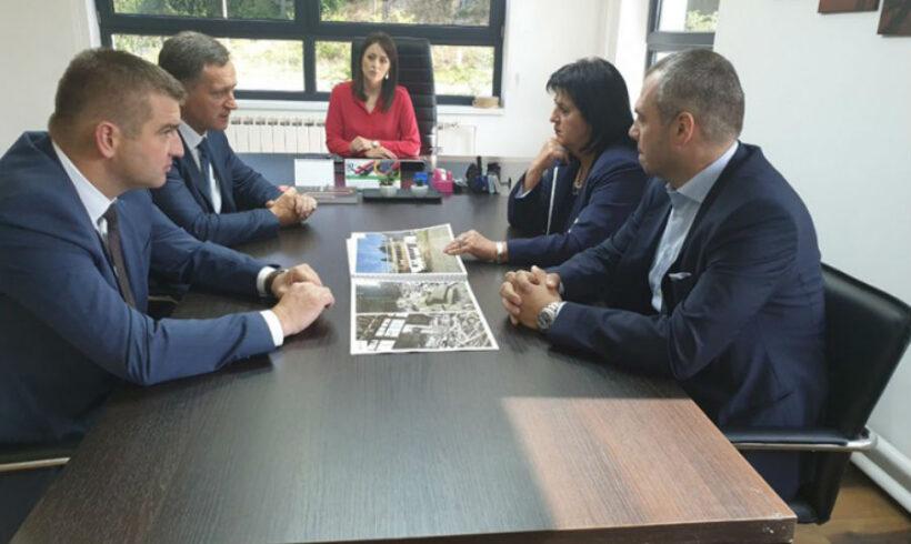 Производи фабрике Вајс лајт из Пала на тржишту ЕУ
